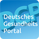 Logo der D.G.P. App