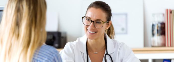DGP Tab-Kachel Gesundheitsnachrichten